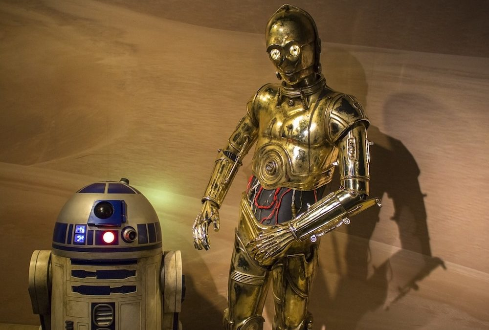 Crushed by a Death Star inner critic? Meet your unlikely rescuer